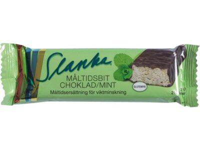 Choklad-Mint Måltidsbit 1 st