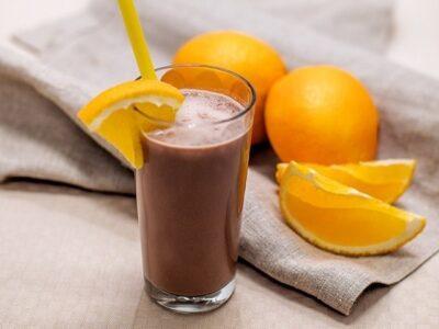 ApelsinChoklad Laktosfri